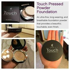 Ultra soft and smooth pressed powder by Younique, to complete you finished look.  Www.mybrilliantlashes.com