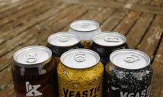 Bij bier in blik denk je al snel aan heel goedkoop pils dat per halve liter gaat of aan heel erg sterk bier dat gedronken wordt om laveloos te worden. Toch zijn er enkele redenen waarom blikbier goed is. Sinds een kleine twee jaar is bier in blik echt aan een heuse opmars bezig. Verschillende […] The post Bier in blik: 3 redenen waarom dit echt tof is appeared first on Hopblog.nl.