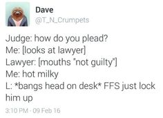 awesome Lawyer Jokes That Are Way Too Funny (16+ Pictures)