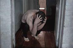 'Perservation' by Matt Martin. Oil on board