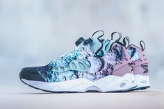 "Reebok Insta Pump Fury Road SG ""Moon Rock"" - EU Kicks: Sneaker Magazine"