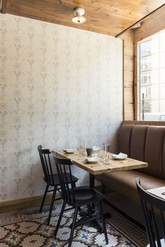 Meadowsweet - Brooklyn - Williamsburg - Brunch