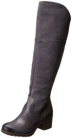 Naya Women's Graphite Lead North Wide Calf >> Stop everything and read more details here! : Women's winter boots