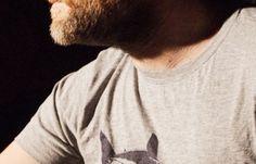 T – Shirt Hai mit Taucher für Männer und Frauen