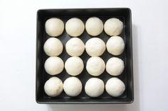 요거트모닝빵 만들기-부드럽고 촉촉한 모닝빵~ /액티비아 요거트 : 네이버 블로그 Eggs, Breakfast, Food, Morning Coffee, Essen, Egg, Meals, Yemek, Egg As Food