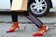 Rag & Bone Pants,  Valentino Shoes, Milan