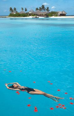 Four Seasons Resort ~ Maldives