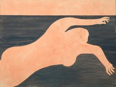 Nikos Nikolaou (Greek, Female nude 96 x 128 cm. Greek Art, Bond Street, Oil On Canvas, Moose Art, Auction, Nude, Fine Art, Female, Artist