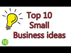 Profitable Small Business Ideas ► How To Make Money Home Business Ideas… How To Make Money at Home…Top 10 Home-Based Business Ideas Small Business Ideas… Top 10 Small Home Busines… Best Small Business Ideas, Best Online Business Ideas, How To Get Money, Make Money From Home, Web Social, Social Media, Making Money On Youtube, Earn Money Online, Online Income