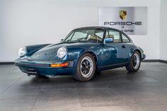 1978 Porsche 911 SC For Sale in Colorado Springs, CO P2481J   Porsche of Colorado Springs