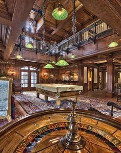 A.V.D. Mansions: $75 Million Tranquility Estate In Zephyr Cove, NV