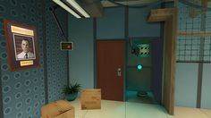 Comedian Nick Frost makes his Gear VR debut in 'Esper 2' Something about virtual reality and games about exploring the mind or using your mind to control objects around you just seem to go together extremely well. Case in point the Gear VR launch title Esper has a sequel and it's out tomorrow from developer Coatsink Software. Hot Fuzz and Shaun of the Dead fans who play it might even notice a familiar voice: Nick Frost. The English funnyman lent his voice to Esper 2 the game about agents…