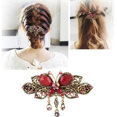 Girl's Hair Accessories Flight Tracker Korea Fashion Acrylic Duckbill Clip Women Girls Hair Clips Hairpins Accessories For Women Hair Clamp Barrette Hairgrip Hairclip Girl's Accessories