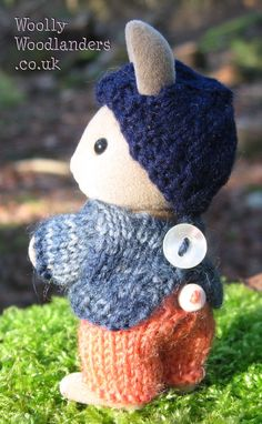 calico critter knit clothes etsy   ... Knitting pattern: Sylvanian Families & Calico Critters clothes