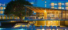 Ozadi Tavira Hotel entre os melhores da península ibérica
