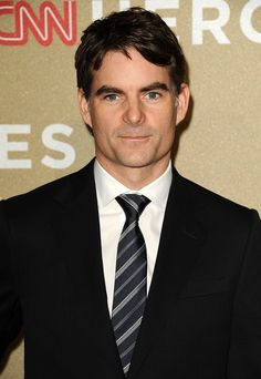 Jeff Gordon from Hottest NASCAR Drivers The has been making NASCAR viewers swoon throughout his career. Nascar Sprint Cup, Nascar Racing, Vallejo California, Chase Elliot, Clint Bowyer, Matt Kenseth, Kyle Larson, Ryan Blaney, Kurt Busch