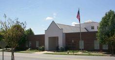 Davidson County Public Library - Thomasville , NC