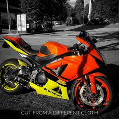 A new breed of the Moto Sexy is emerging. IG: @thegnuaddict #sportbike #bikelife #suzuki #gsxr1000