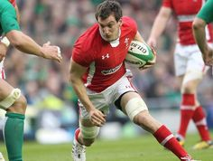 Welsh Rugby Union : Official Website of the 2012 RBS 6 Nations Champions : Home