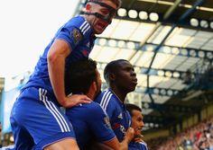 Chelsea star reveals Jose Mourinho's psychic abilities after Premier League horror start - http://footballersfanpage.co.uk/chelsea-star-reveals-jose-mourinhos-psychic-abilities-after-premier-league-horror-start/