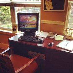 New post on www.dementia-by-day.com about our newest office Life Skills Station