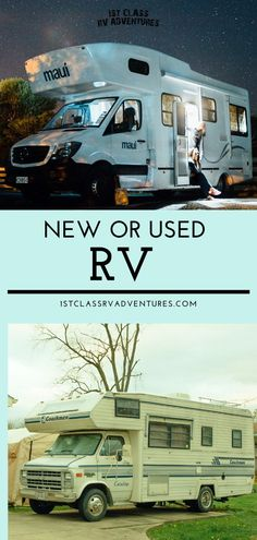 Used Campers, Used Rvs, Rv Travel, Travel Trailers, Travel With Kids, Family Travel, Family Road Trips, Family Vacations, 5th Wheels
