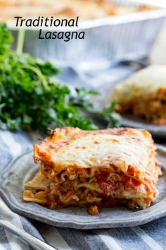 Hot Italian sausage lasagna with rich hearty caramelized onion and garlic red sauce mushrooms tomatoes and ricotta cheese. Best Sausage Lasagna Recipe, Lasagna Recipe Taste, Italian Sausage Lasagna, Milk Recipes, Healthy Recipes, Lentil Recipes, Soup Recipes, Traditional Lasagna, Spicy Sausage