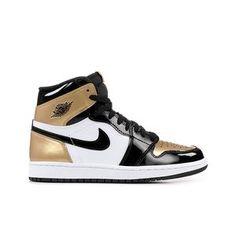 9e1ba71fddb9 Air Jordan 1 Retro High OG NRG  Gold Toe