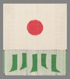 DORA JUNG, TAPESTRY. Futurum. Signed. 1970. Bukowski, Tapestry Weaving, Textile Art, Art Forms, Fiber Art, Loom, Weave, Cool Designs, Things To Come