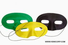 Eye Masks, Mardi Gras, Masquerade, Party Themes, Simple, Carnival, Masquerades