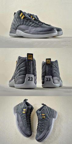newest collection 4e865 626bd Nike Air Jordan 12