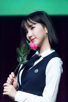 Bubblegum Pop, Extended Play, South Korean Girls, Korean Girl Groups, K Pop, Jung Eun Bi, Korean Beauty Girls, Pop Photos, G Friend