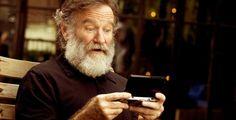 Robin Williams in The Legend of Zelda, i fan lo chiedono a gran voce
