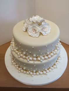 pearl cakes - Google Search