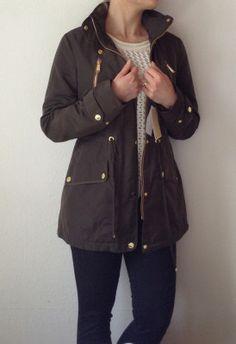 Michael Kors / NEU mit Etikett / Farbe Olive / Größe S