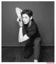 Cha Eun Woo for 'My ID is gangnam beauty' Cha Eun Woo, Choi Min Ho, Lee Min Ho, Asian Actors, Korean Actors, Korean Dramas, Korean Men, Kwak Dong Yeon, Cha Eunwoo Astro