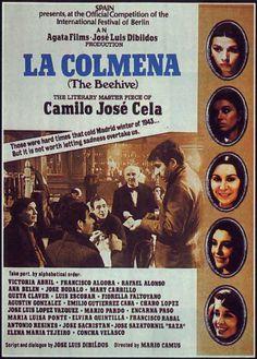 La Colmena, de Camilo José Cela, dirigida por el cantabro Mario Camus