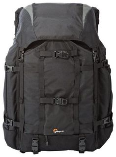 Lowepro - Pro Trekker 450 AW Backpack - Black