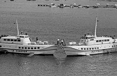 Dagen for siste snøggbåtrute Leirvik – Stavanger - Stordnytt Stavanger, Speed Boats, Medan, Bergen, Boating, Water, Ships, Travel, Craft