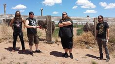 """LORD DYING - Video di """"Poisoned Altars"""""""