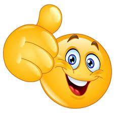 Die 45 besten Bilder zu Daumen hoch  Lustige emoticons Smiley bilder  Smiley