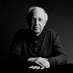 Pierre Boulez (1925-) is not only the most renowned French composer of his generation, but also a brilliant conductor and pianist, teacher, author of articles and books about new music and probably the strictest critic of traditional music business.