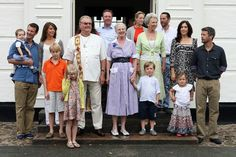 royal family of denmark royalty - Yahoo Search Results