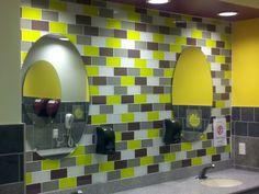 Commercial Tile Gallery | modwalls
