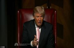 Celebrity Apprentice~~You're fired!