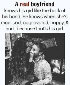 A Real Boyfriend
