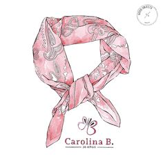 2016 - Watercolor illustrations for Carolina B