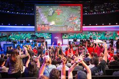 Maryville University is your 2017 College Champion http://na.leagueoflegends.com/en/news/esports/esports-editorial/maryville-university-your-2017-college-champion?ref=rss #games #LeagueOfLegends #esports #lol #riot #Worlds #gaming