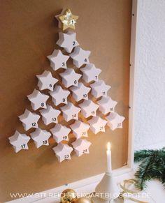 Adventskalender No.2 & Advent♥