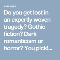 Do you get lost in an expertly woven tragedy? Gothic fiction? Dark romanticism or horror? You pick!SPOOKY LITERATURE *BOOK SCARF* GIVEAWAY 😈 💀 😱